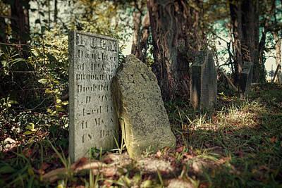 Burial Ground Art