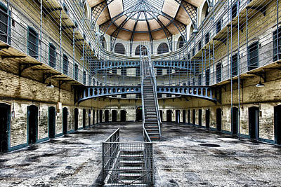 Gaol Photographs