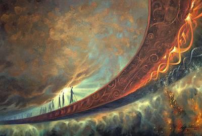 Humanity Paintings