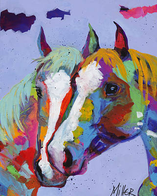 Tracy Miller Paintings
