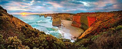 Australian Landscape Art Prints