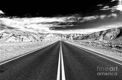 Designs Similar to Danger Road At Death Valley
