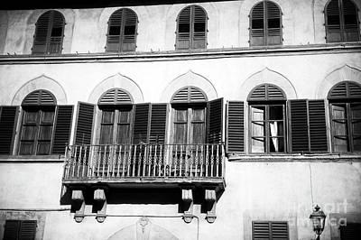 Designs Similar to Firenze Balcony by John Rizzuto