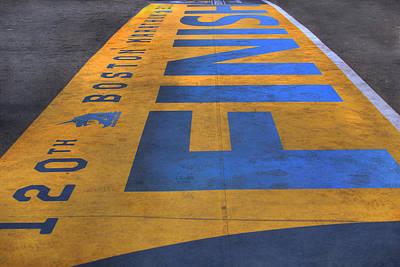 Designs Similar to Boston Marathon Finish Line