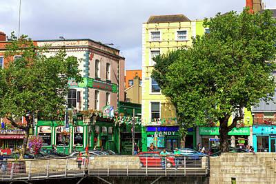 Designs Similar to Dublin Summer Days