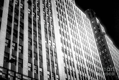 Designs Similar to Midtown Noir In New York City