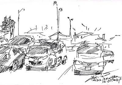 Parking Drawings
