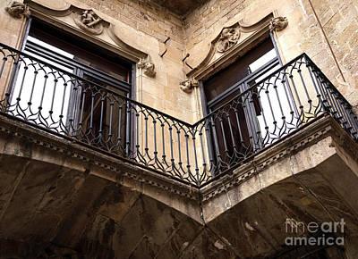 Designs Similar to Cornered In Barcelona