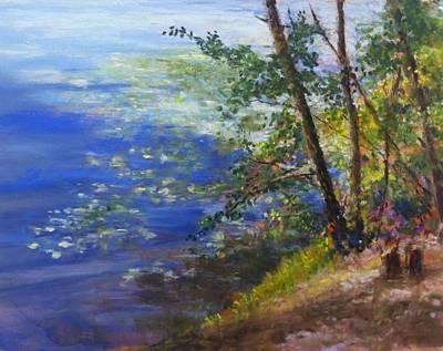 Bob Palmerton Art