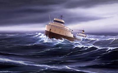 Lake Superior Art