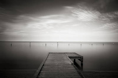 Photograph - Tranquil Bay by Sheri Vitullo