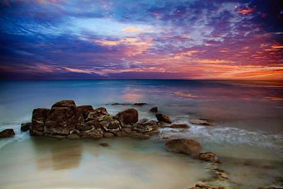 Photograph - When Heaven Kisses Earth by Sheri Vitullo