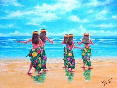 Waikiki Paintings