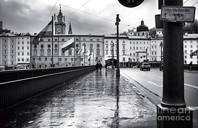 Art In Salzburg Prints