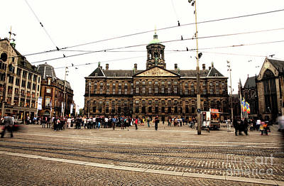 Designs Similar to Royal Palace Amsterdam