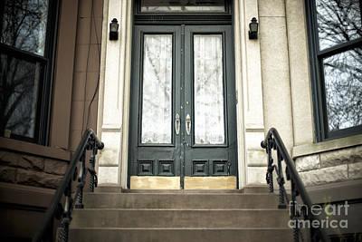 Designs Similar to Brownstone Green Door