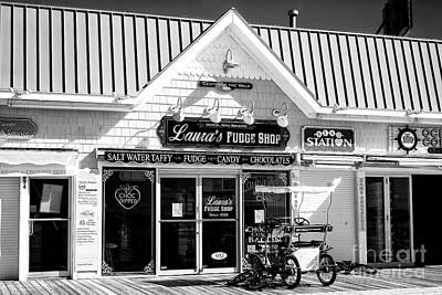 Designs Similar to Laura's Fudge Shop Ocean City