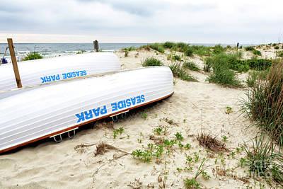 Designs Similar to Seaside Park Lifeguard Boats