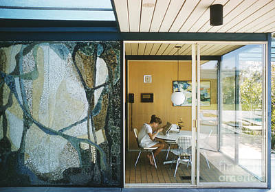 Futurism Architecture Posters