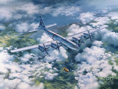 Hiroshima Paintings