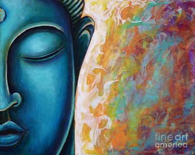 Buddha Statue Paintings