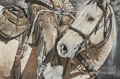 Ranch Hands Art