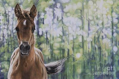 Yearling Art