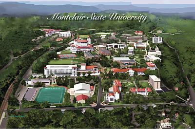 Montclair State University Drawings