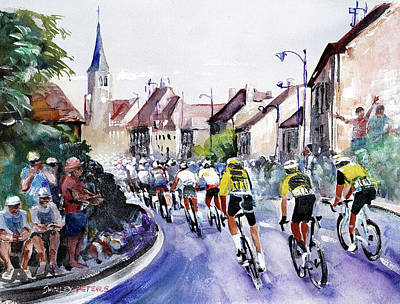 Designs Similar to Stage 7 Across Town Cycling