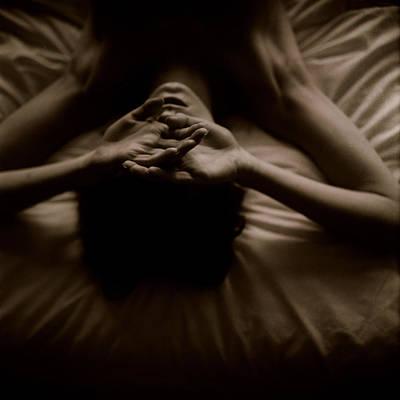 Sleep Photographs