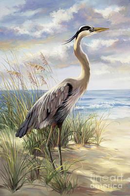 Sea Oats Paintings Prints