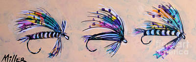 Designs Similar to Confetti Flies by Tracy Miller
