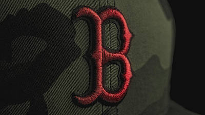 Boston Red Sox Art Prints