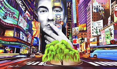 Designs Similar to Dave Matthews Dreaming Tree