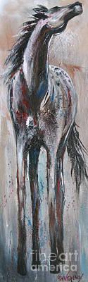 Acylic Paintings