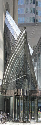 Designs Similar to Toronto Silhouettes Iv