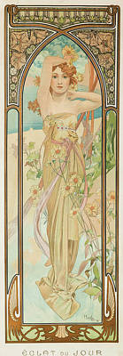 Designs Similar to Brightness Of Day, 1899