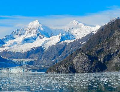 Designs Similar to Alaska Mountain