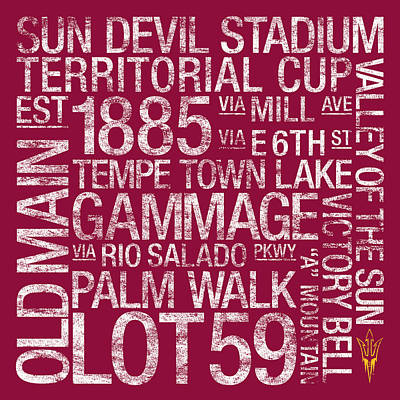 Packard Stadium Prints
