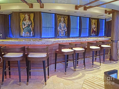 Designs Similar to Ship Figureheads - Schooner Bar