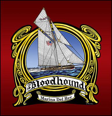 Bill Proctor: Sailing Ship Art