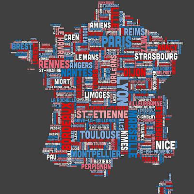 Francaise Digital Art