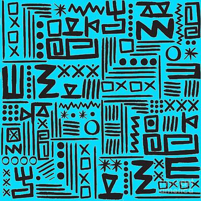 Designs Similar to African Motifs
