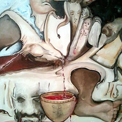 Jacabo Navarro: Surrealism Art
