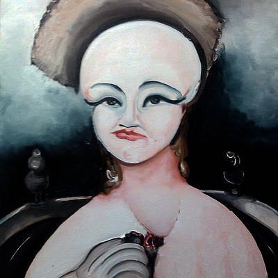 Jacabo Navarro: Pink Art