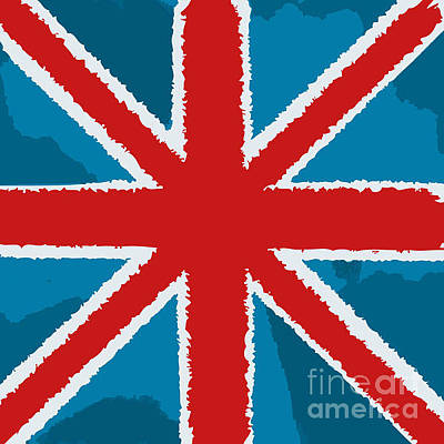 Designs Similar to Flag Of Great Britain by Yuyula
