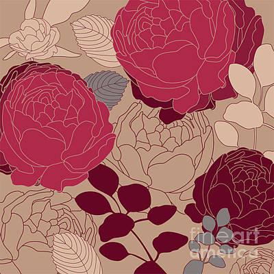 Botany Digital Art