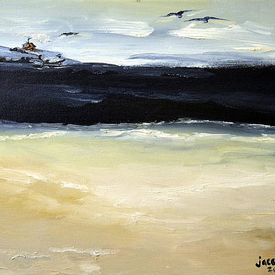 Jacabo Navarro: Sea Art