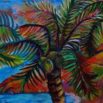 Rufus Norman: Caribbean Art