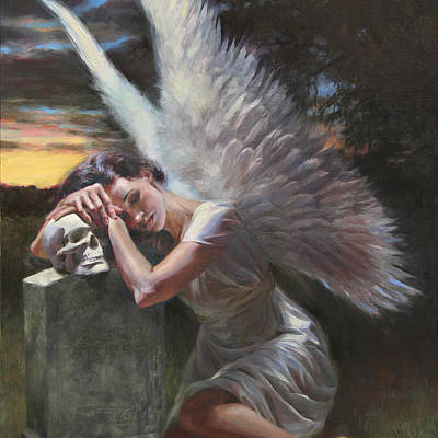 Melancholy Paintings